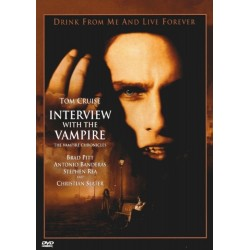 Interview with the Vampire: The Vampire Chronicles - Single-Disc Widescreen Edition (DVD)