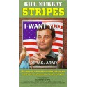 Stripes (VHS)