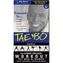 Billy Blanks: Tae Bo - Basic (VHS)
