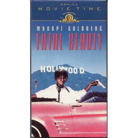 Fatal Beauty (VHS)