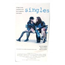 Singles (VHS)