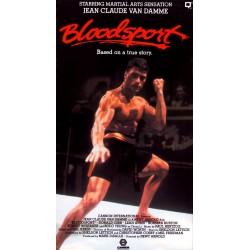 Bloodsport (VHS)