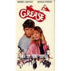 Grease 2 (VHS)