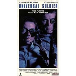 Universal Soldier (VHS)