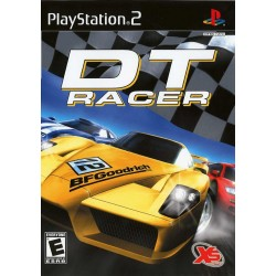 DT Racer - PlayStation 2 Game