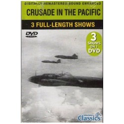 Crusade in the Pacific - Single-Disc Edition (DVD)