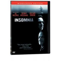 Insomnia - Single-Disc Widescreen Edition (DVD)