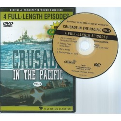 Crusade In The Pacific Vol. 2 - Single-Disc Edition (DVD)