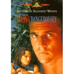 The Year of Living Dangerously - Single-Disc Widescreen Edition (DVD)