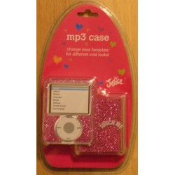 MP3 Case by Justice