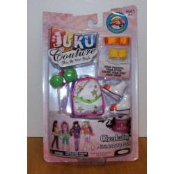 Juku Couture Cheerleading Accessory Pack - Mix Up Your Style