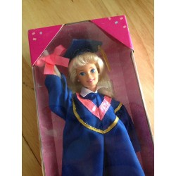 Barbie Graduation Doll - Class of '96! - Special Edition