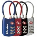 Luggage Locks