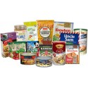 Ready Meals & Canned Goods